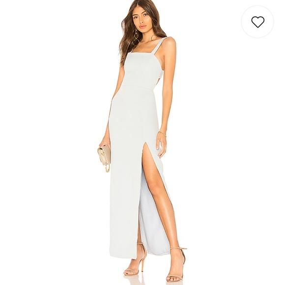 08e297448fe4 by the way Dresses   Skirts - Revolve Marina Maxi in Light Blue